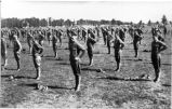 Company 1, Physical Exercises