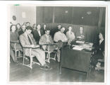 Russell Sage College Evening Division History Class