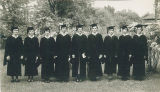 Russell Sage College Graduates
