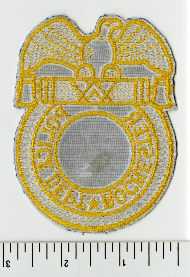 City of Rochester, Monroe County, New York State- Rochester Police