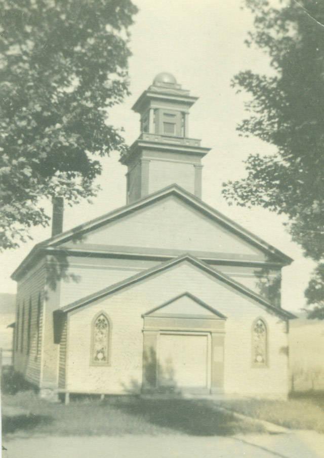 Hartwick seminary ny