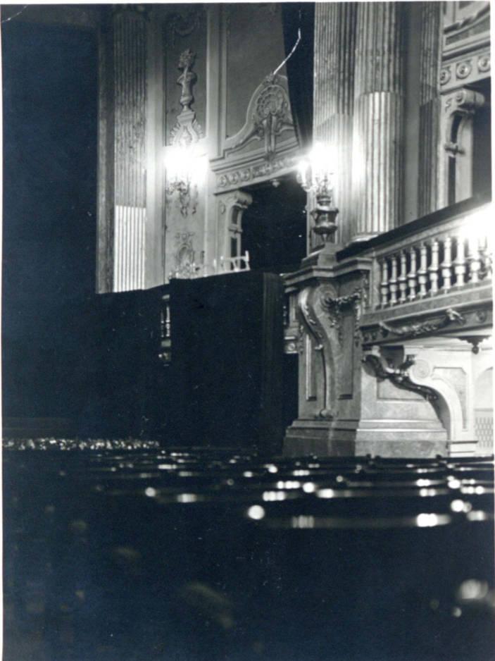 Reinhardt Seminar Theater